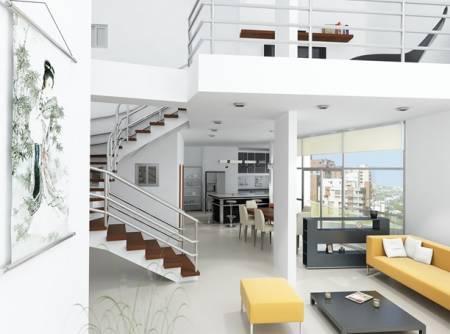 Index of wp content gallery apartamento tipo loft for Casa moderna tipo loft