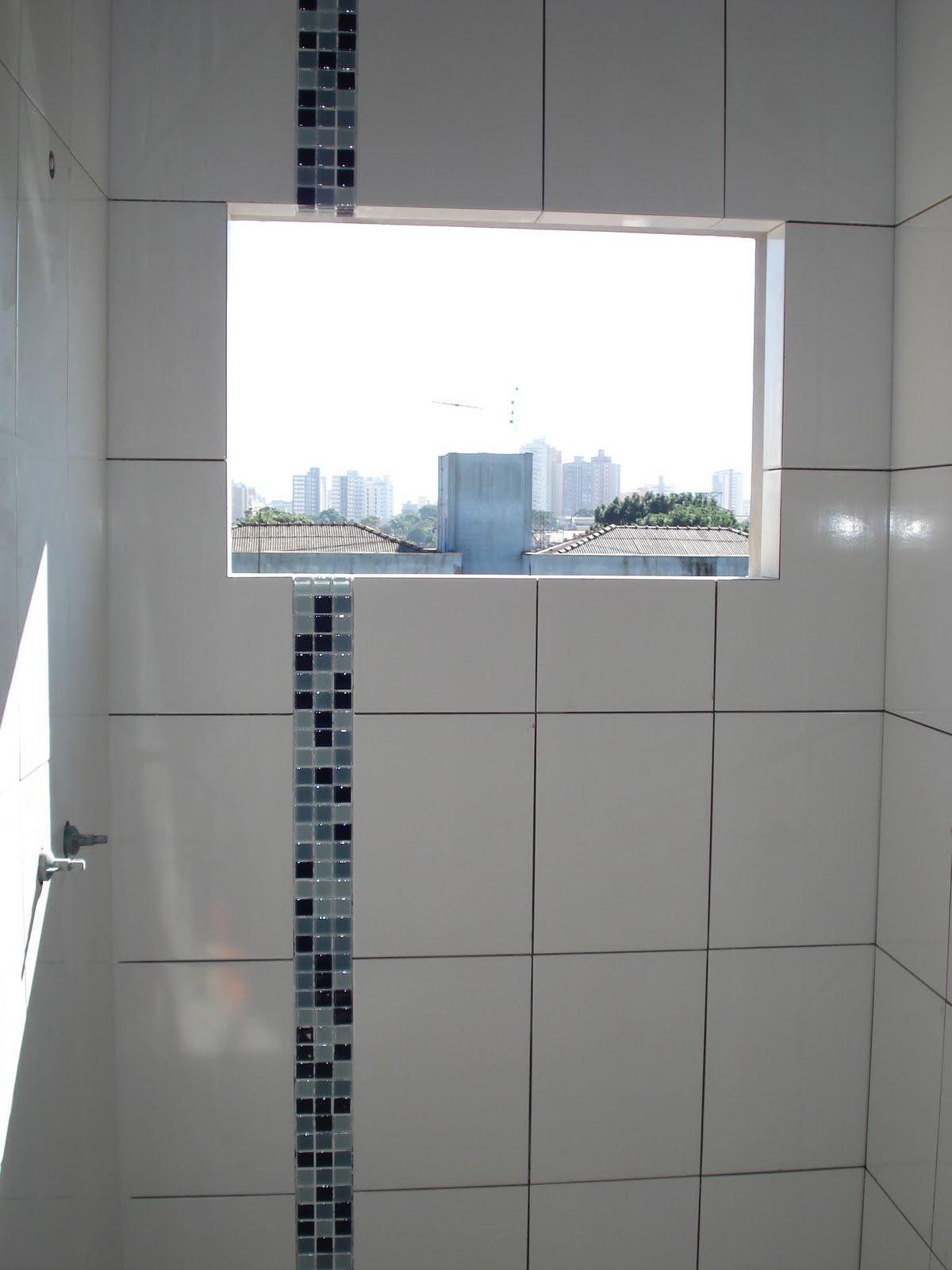 Azulejo para Banheiro Piso e Cerâmica Construdeia #4F687C 1200x1600 Banheiro Azulejo Ou Tinta