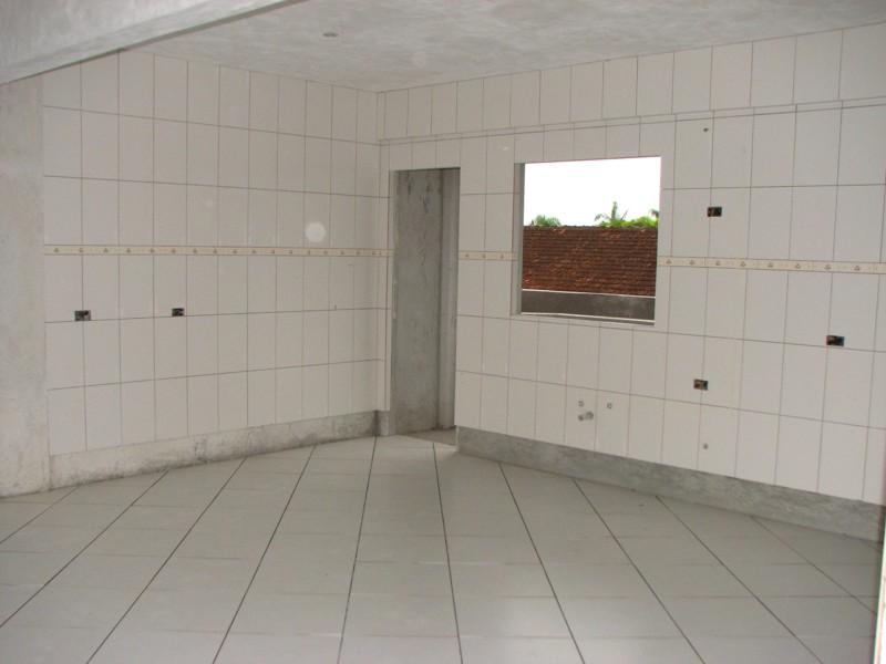 Azulejo para Cozinha Moderna  Paredes e Pisos  Construdeia # Azulejo Para Cozinha Simples