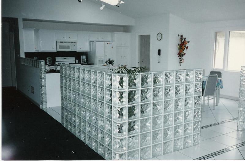 Balc O De Vidro Para Cozinha Planejado E Constru O Construdeia