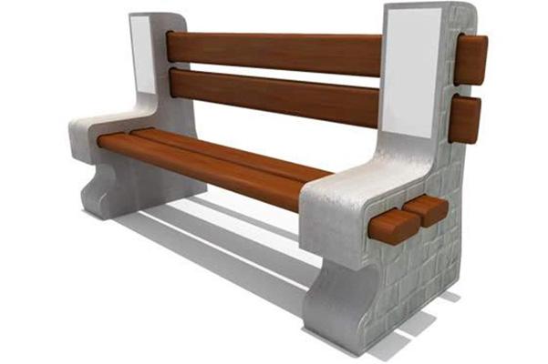 banco de concreto para jardim em jundiai : banco de concreto para jardim em jundiai:Banco – Casa e Concreto