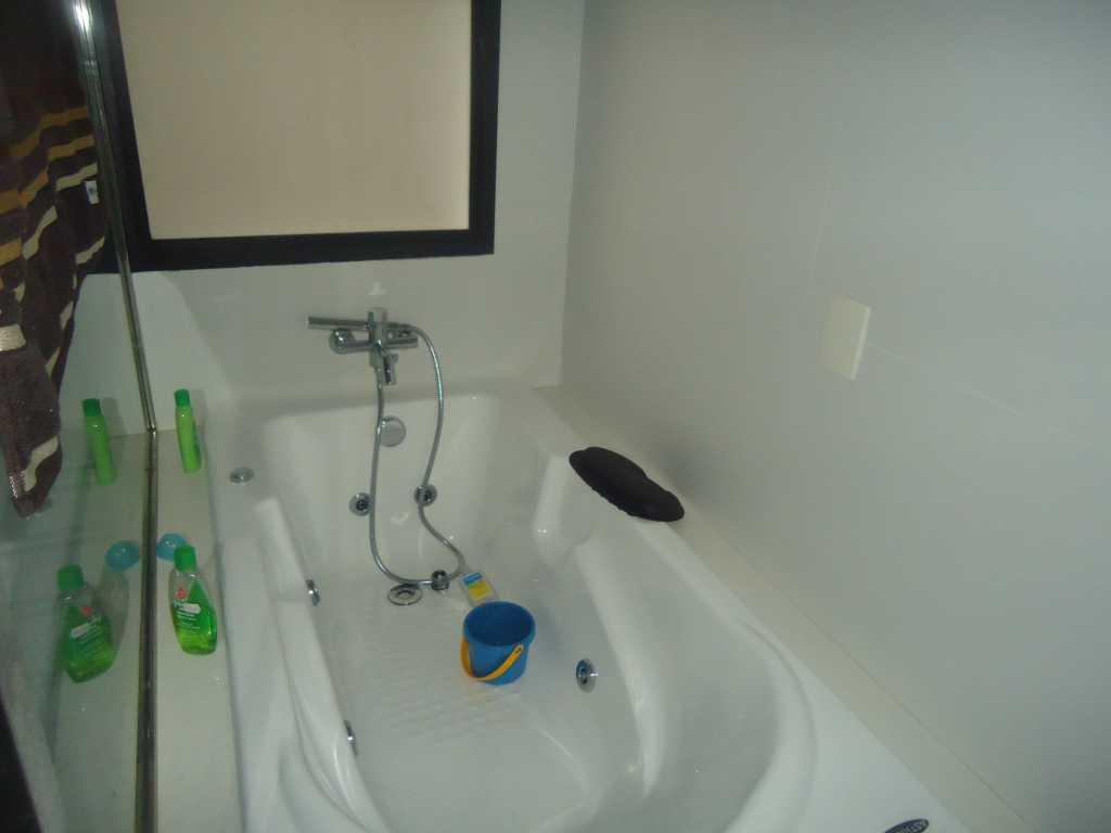 Banheira para Apartamento Casa e Projeto Construdeia #1B4565 1024x768 Banheira Para Banheiro De Apartamento