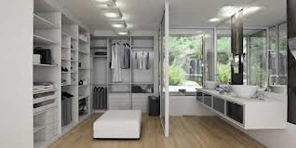 Quarto Com Closet E Banheiro Casal ~ Banheiro Com Banheira E Closet 6 Pictures to pin on Pinterest