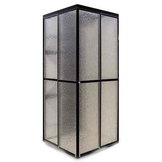 box de alum nio pre os e modelos construdeia. Black Bedroom Furniture Sets. Home Design Ideas