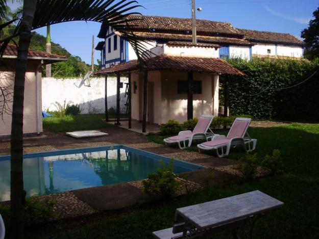 Casa de campo com piscina temporada e aluguel - Piscinas casa de campo ...