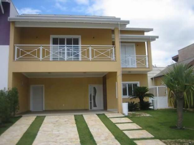 Sr espa o casa apartamento ou cobertura for Pinturas 2016 para casas