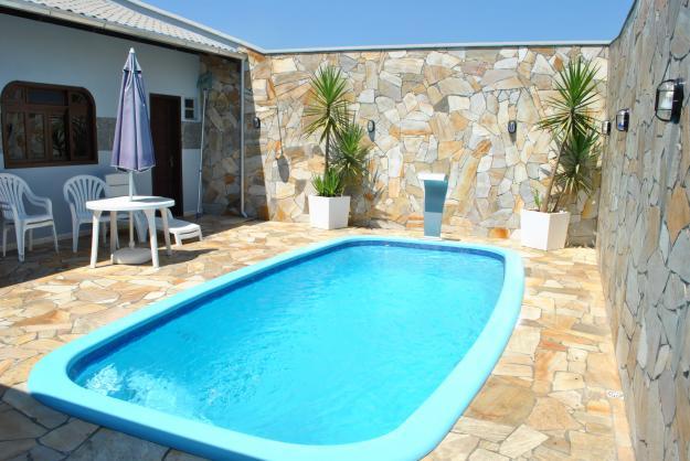 Casas com piscina 6 - Piscinas para casas ...