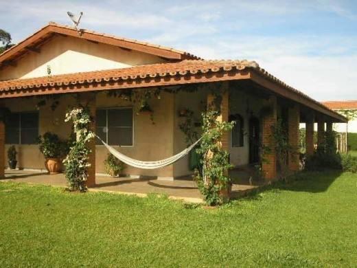 Casa com varanda projeto e constru o for Fotos de casas modernas simples