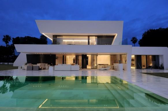 Casas De Luxo No Brasil Im Veis E Casa Construdeia