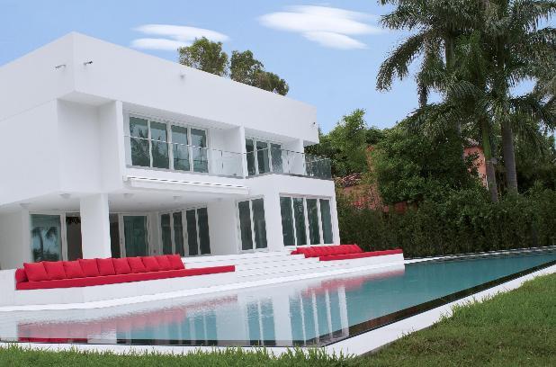 Casas de luxo no brasil for E casa com