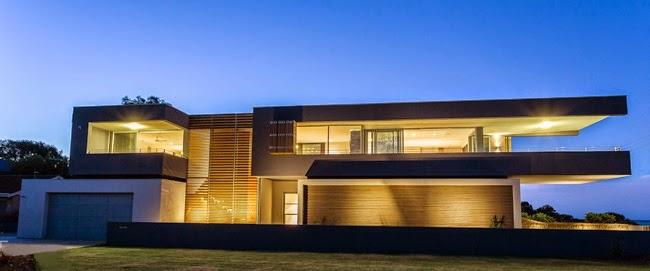 Casas modernas 2015 projeto e constru o - Fotos de casas grandes ...