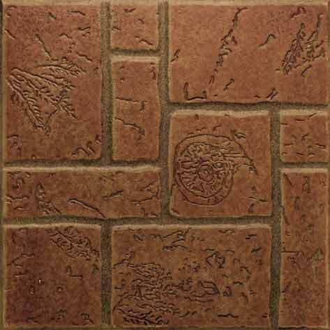 Cer mica r stica - Ceramica rustica para suelos ...