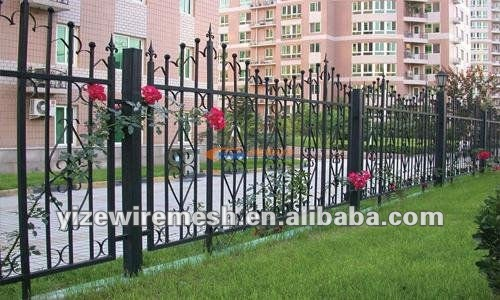 Cerca de jardim ferro – doitri.com