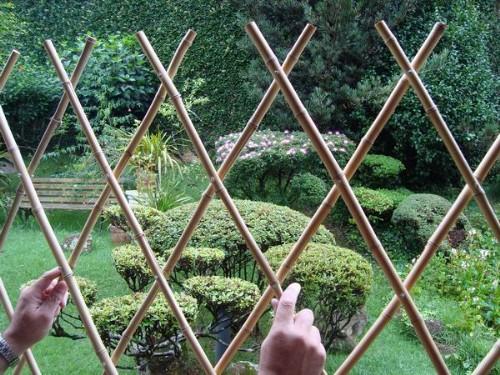 Cerca trelica para jardim – doitri.com