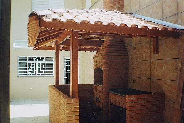Telhas De Fibrocimento Telhado E Brasilit Construdeia Com