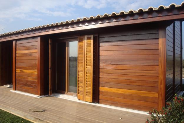 Como pintar casa de madeira cores e pinturas - Como pintar casas ...