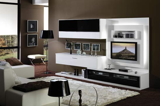 Index of wp content gallery construcao de salas modernas for Salas de television modernas