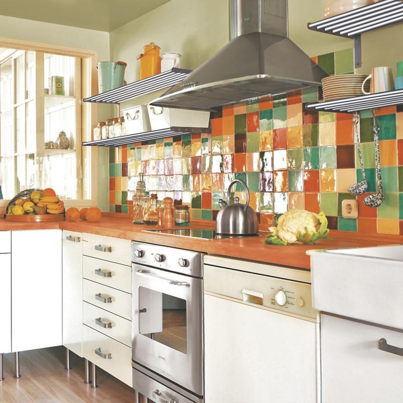 Index of wp content gallery cozinha com azulejo retro - Pintura para azulejos cocina colores ...