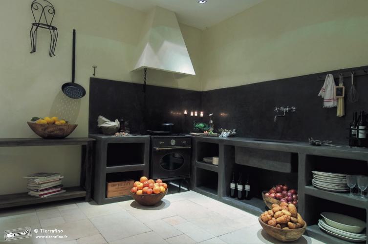 Cozinha de Alvenaria  Projetos e Móveis  Construdeia # Bancada Para Cozinha De Alvenaria