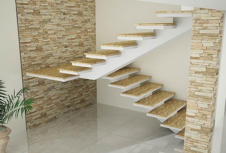 Escadas Caracol de Concreto Escada-de-concreto-11
