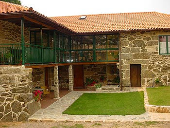 Exterior de casas im veis e venda construdeia for Decoraciones para exteriores de casas