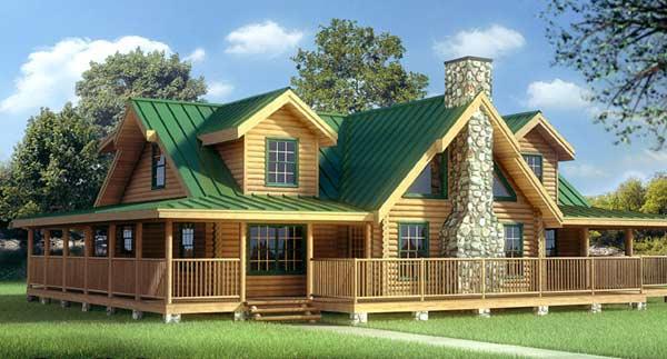 Fachada de casa americana - Fotos de casas americanas ...