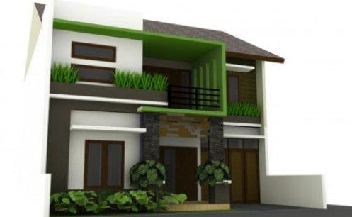 Index of wp content gallery fachada de casas minimalista for Fachadas para terrazas de casas