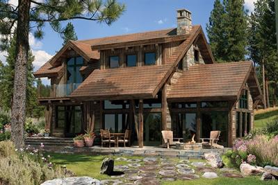 Casa rstica casa rstica with casa rstica view casa rustica