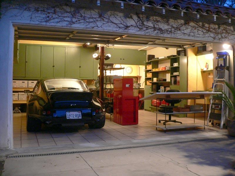 Garagens Modernas Construdeia Com
