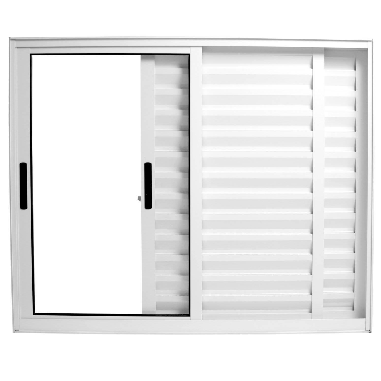 #171717 Janela de Alumínio Branco 974 Porta E Janela De Aluminio Branca