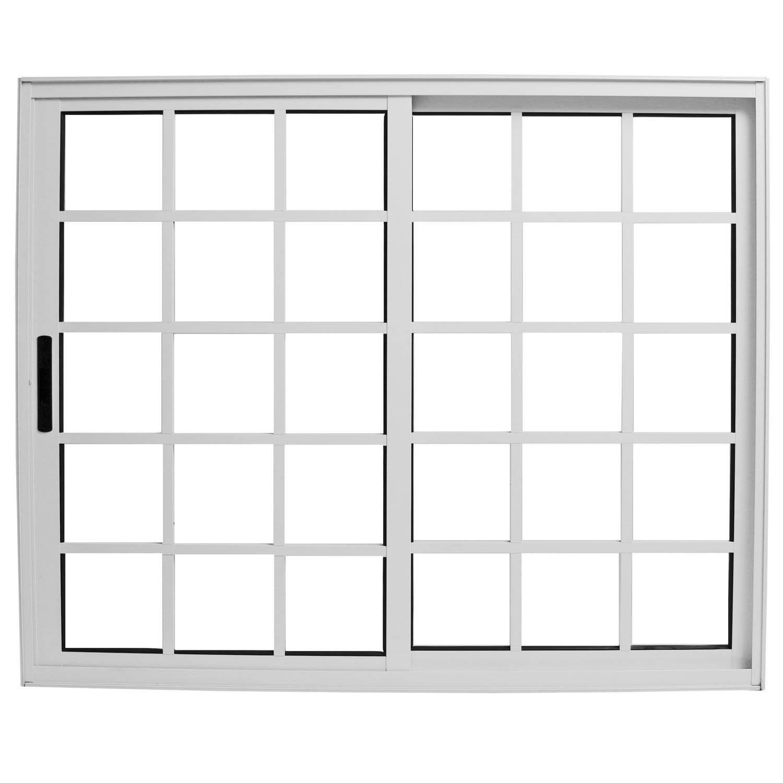 #202020 Janela de Alumínio Branco Modelos e Preços Construdeia 694 Janelas Venezianas De Aluminio Branco Com Grade