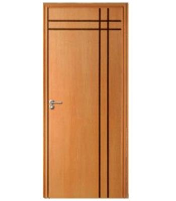 Portas modernas para quartos