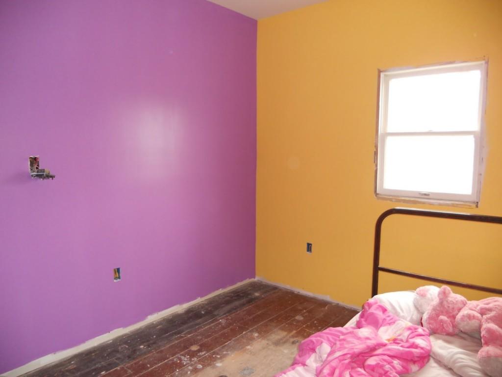 Pintura de parede de quarto - Pinturas para paredes ...