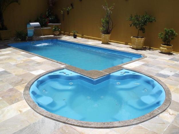 piscina de fibra 7 pictures