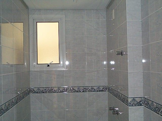 Pisos e azulejos para banheiro 9 - Piso pequeno moderno ...