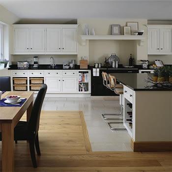 Pisos modernos para cozinha for Estilos de pisos para apartamentos