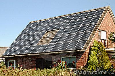 Placa solar for Montar placas solares en casa