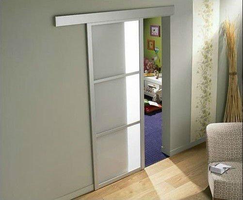 Porta de correr para closet for Closet de aluminio