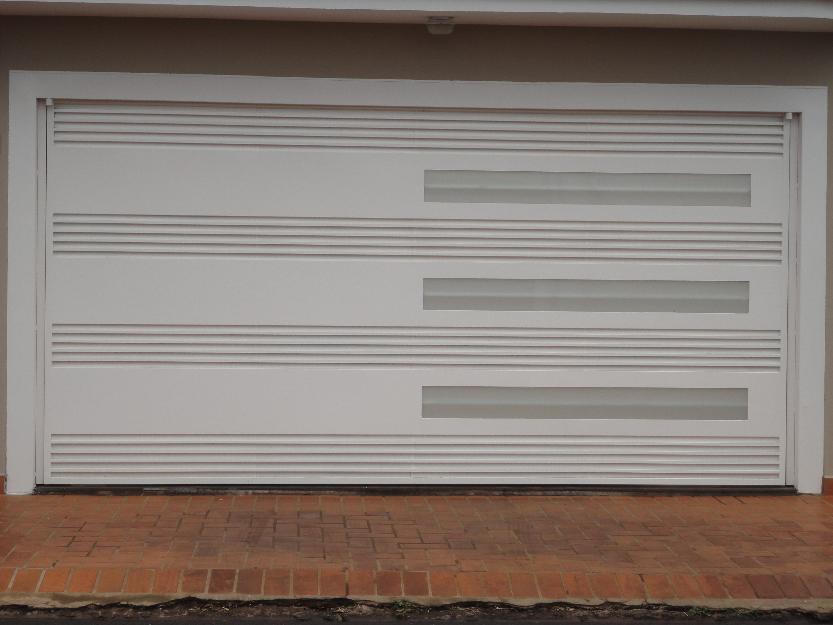 Super Portões Fechados Cód. 009 | Fachada / Portas / Portões / Grade  AC25