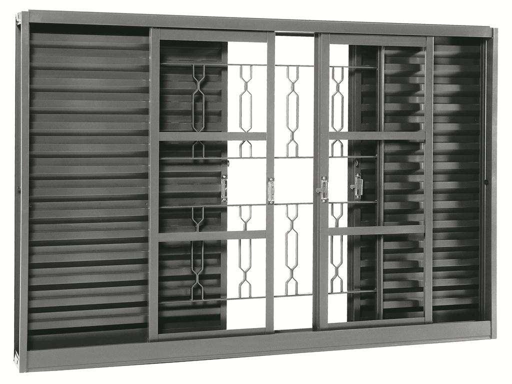 #7A7A51 Portas e Janelas de Ferro Esquadria e Material Construdeia 12 Janelas De Vidro Com Ferro