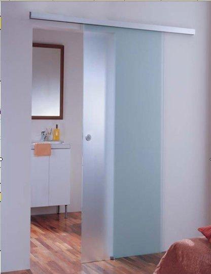 Porta De Correr Para Quarto De Vidro ~ Portas para Quarto de Vidro  Modernas e Bonitas  Construdeia