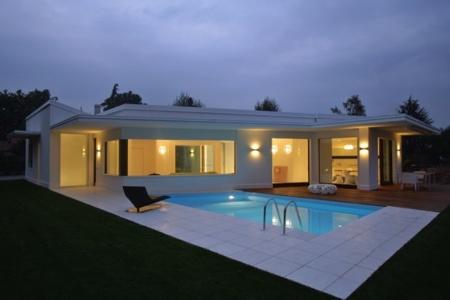 Projeto de casas em varios modelos 11 for Casas pequenas estilo minimalista