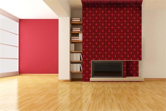 sala com azulejo revestimento e modelos construdeia ForAzulejo Para Pared De Sala