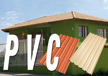 telhas pvc telhado e ecol243gicas construdeiacom