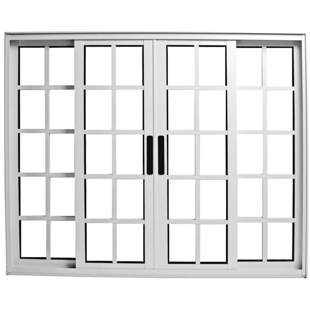 #1C1C1C Tipos de Portas e Janelas Madeira e Alumínio Construdeia 1858 Janela De Aluminio Qual A Melhor Marca