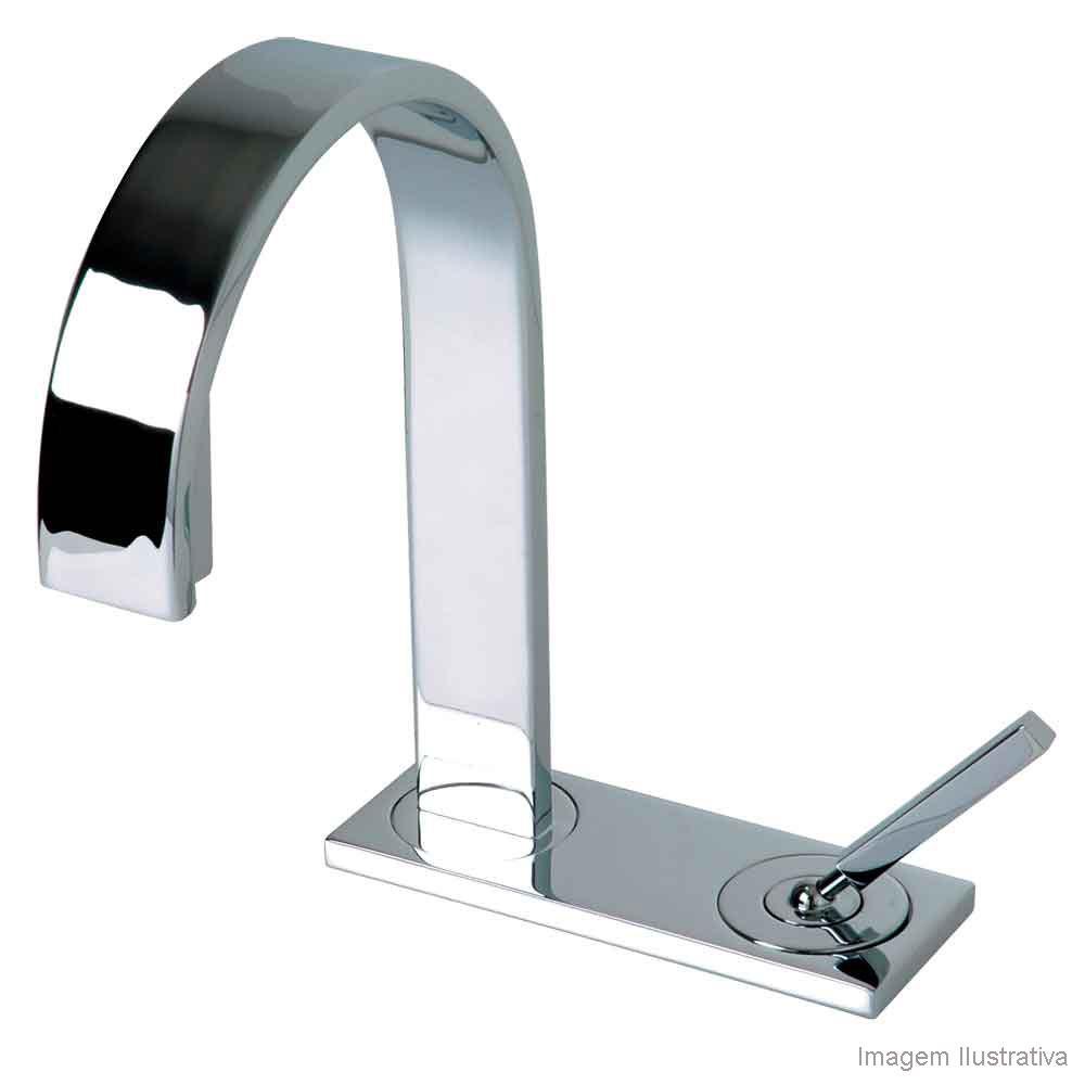 Torneira para Banheiro  Lavatórios e Pia  Construdeia -> Torneira Para Pia De Banheiro Automatica