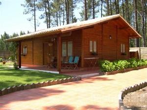 Madeira para construir casas