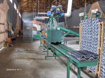 Fabrica de telhas em osasco