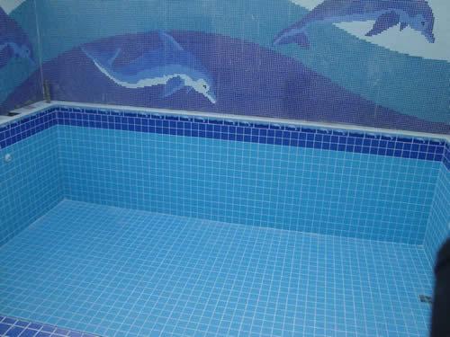 Azulejo para piscina - Azulejos piscinas ...