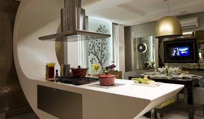 Cozinha Americana - Cozinha & Design